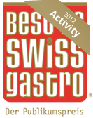 Best of Swiss Gastro 2012